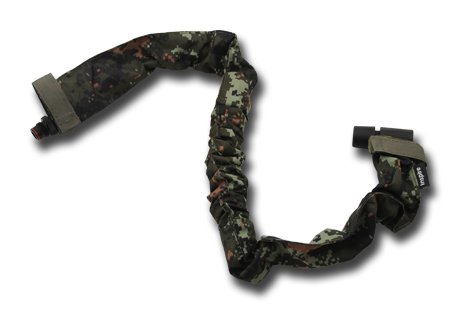 COVER REMOTE CAMO DG.