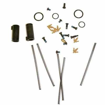 BT-4 MASTER PARTS FOR FIELDS