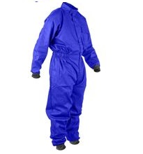 Coverall Blue Kids (1,50)