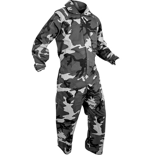 Coverall - Valken EU Field - -L/XL