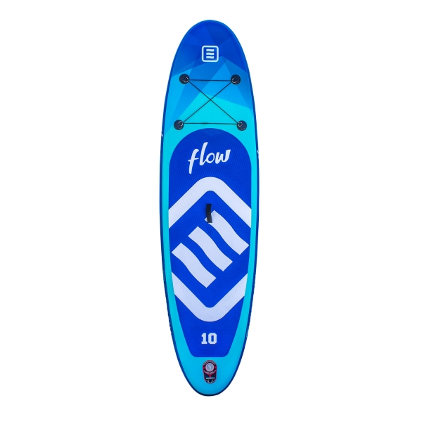 Sup  Board Flow 10