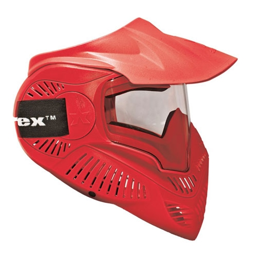 Annex - Mask MI3 Field Red - (MONITOR)