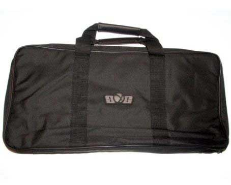 BAG SGXG GUNBAG BLACK