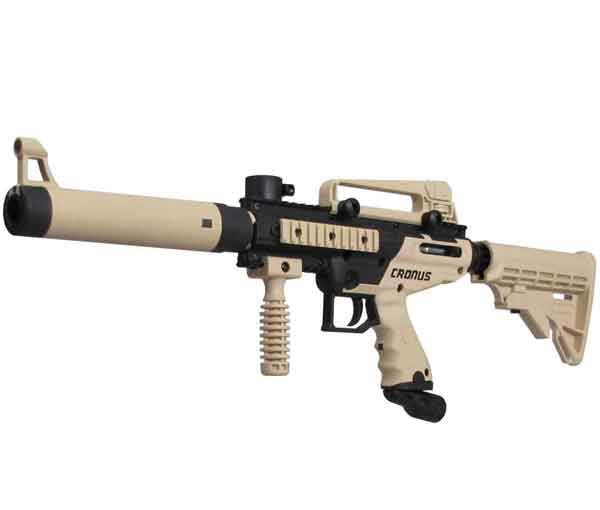 Tippmann Cronus Tactical Tan