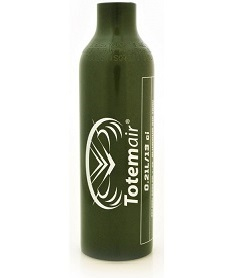 Bottle Totem 0.21L/13ci